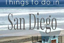 San Diego Trip 2018