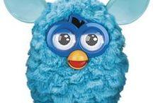 Furby Oyuncak / Furby Oyuncak Satın Almadan önce renk ve modellerimize göz atın. http://www.onlineoyuncak.com/?kategori-531-furby