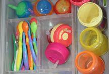 Kids be organized