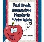 1st Grade Common Core / by Buysellteach