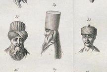 ottomanian hats