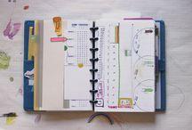 Me | The Art of Life. / Planners, Filofaxes, Moleskine, Fauxdori