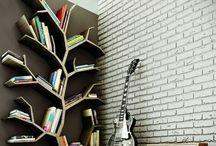 Bookcases@Bookshelves