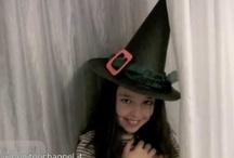 Halloween e Carnevale