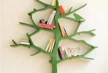 Tree Decor / by Christine Price