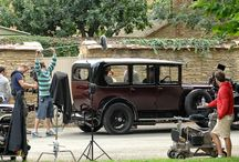 Cotswold film locations / Discover the Cotswold villages used as film locations.