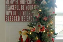 Christmas / by Debi Mills Snider