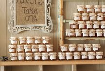 Party ideas/wedding ideas / by Tracy Barber