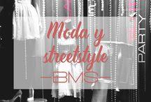 MODA & STREET STYLE / Tendencias, propuestas, looks de moda, wishlists... todo lo que tenga que ver con el mundo de la moda tiene su lugar en este tablero.  Si eres una apasionada de la ropa, el calzado y los complementos, pinea y comparte todo lo que te gusta!