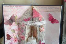 book birdcage