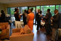 Low Country Boil  / We had a great turn out for our Low Country Boil! Thank you for everyone who joined!
