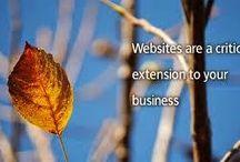 Nascor Web Design / Ensuring your brand gets noticed