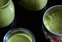 Idées crèmes, yaourts, mousses