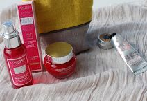 Mi-Fil, Mi-Raisin / Mes petites réalisations Couture, visible sur mon blog, Mi-Fil, Mi-Raisin