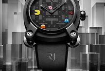 ~ unique ~ watches ~ style ~