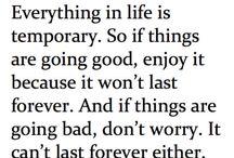 Life-isms