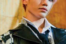 Taeyong (NCT)