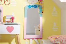 cuarto para niñas