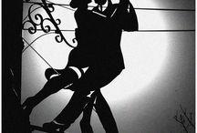 tango / tango sign
