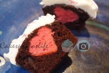 cakes / by Cakesphtoslife Angie