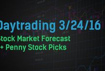 Daytrading / Our latest stock market analysis and penny stock watchlists. Keep ahead of the game with our alerts and forecasts. Follow us for all things daytrading at http://viabell.net