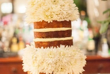 cakes / by Jessica Sferra-Lipply