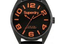 Ανδρικά ρολόγια Superdry