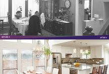 Before and After Vancouver Renovations