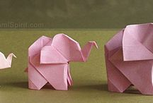 origami / by Diann Steadman