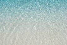 S E A  / Sea / Ocean / Zee