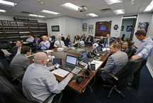 2015 Draft Class / Inside the war room, draft day parties, & rookie camps. #GoCowboys / by Dallas Cowboys