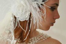 Noivas e Grinaldas