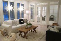 Livingroom dreams