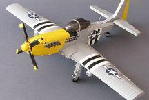 Lego: Planes