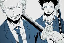 Love anime guys