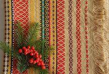 Vintage Textiles