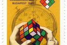 Magyar bélyeg / Magyarországon kiadott postabélyegek