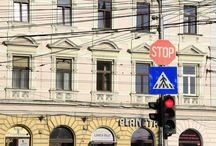 Stop | Photo Marathon'14 / Perspective diferite asupra opririi timpului.  Fotografii realizate în Cluj-Napoca, în cadrul primei ediții Photo Marathon 2014.