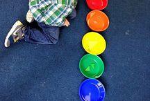 Preschool / by Jessi Keefe