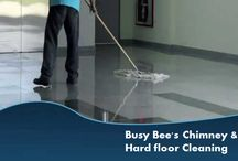 Busy Bee's Chimney & Hardfloor Cleaning / Busy Bee's Chimney & Hardfloor Cleaning - Home and Garden and Chimney Sweeps