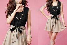 My Style / by Ashley Lopez