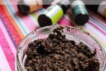 diy beauty projects / homemade beauty/health/wellbeing projects