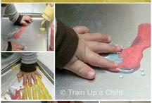 baby safe crafts