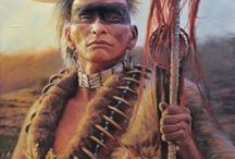indian native super painting