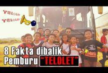 "Indonesia callange "" om telolet om """