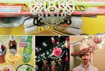 My Birthday Fiesta Inspiration