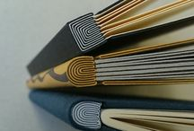 Bookbinding methods and concepts