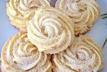 kurabiye bisküvi