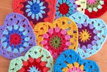 Knitting, Quilting and Needlework