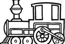Coloring Pages / Free Coloring Pages